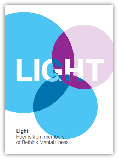 Light Poetry Book